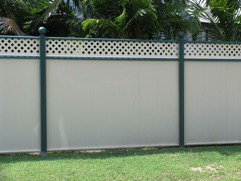 Bamboo Fences & Screens