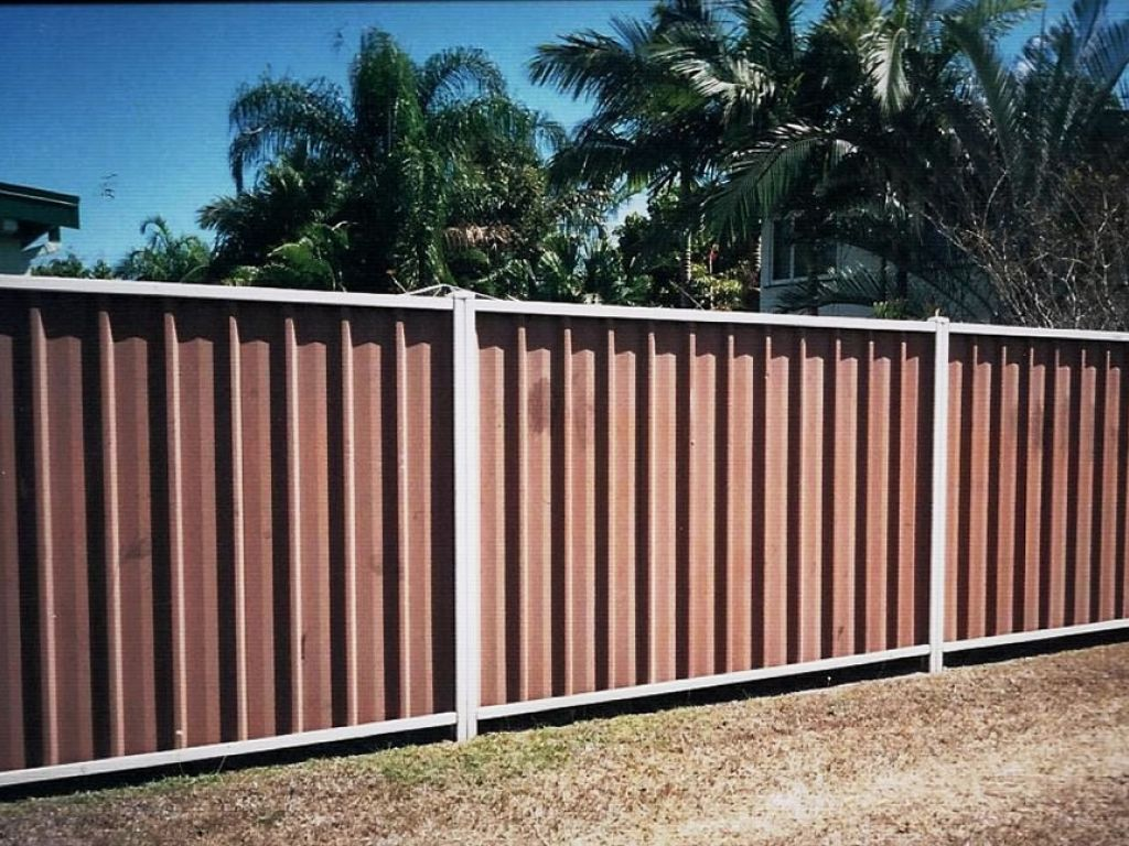 Perth Picket Fencing